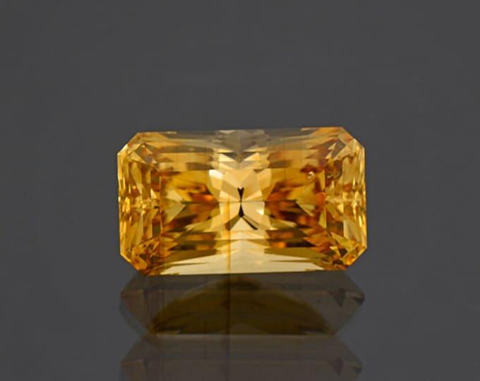 Stunning Golden Yellow Danburite Gemstone from Madagascar 8.47 cts.