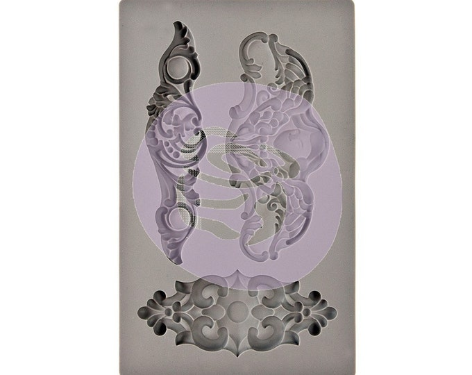 Iron Orchid Designs - Needful - Moulds