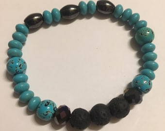 Essential Oil Diffuse Bracelet