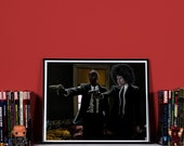 DeadPulp Fiction - High q...
