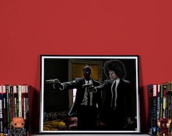DeadPulp Fiction