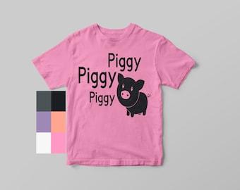 Piggy, Piggy, Piggy