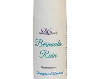 Lemongrass and Grapefruit Scented Aluminum Free Antiperspirant & Deodorant By  Diva Stuff