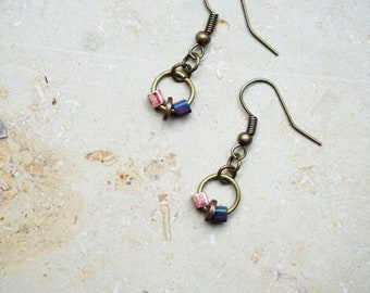SWAY Ohrringe/Earrings