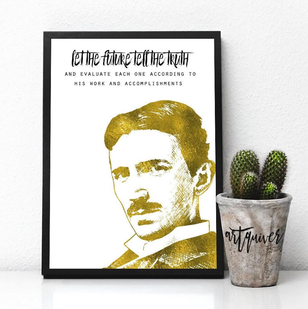 Inspirational Quotes Nikola Tesla quotes Nikola Tesla