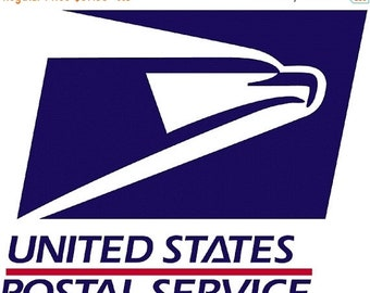 SALE Expedited Shipment Domestic USA & International And Priority Mail Courier Service