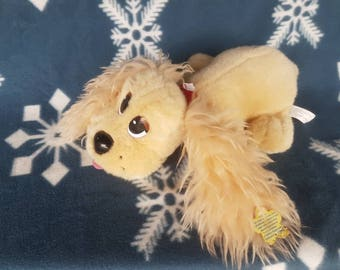 """Pound Puppy new with tags electronic movement and sounds 12"""""""
