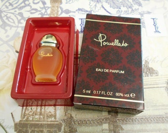 Pomellato eau de parfum for women by Profumi Pomellato, 5 ml / 0.17 fl. oz. miniature, Pomellato Donna.