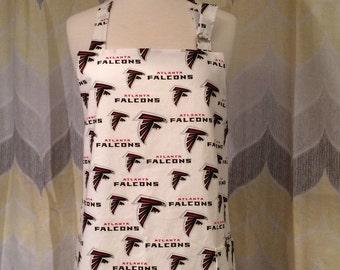 Atlanta Falcons NFL Grilling Apron - PRIORITY Shipping