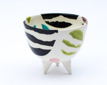 Bowl on Stilts/Small Bowl