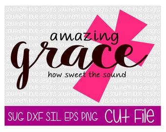 Amazing Grace - DIGITAL FILES
