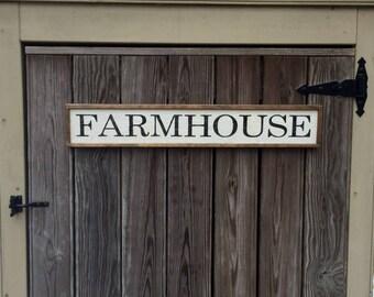 Farmhouse Sign. Farmhouse Decor. Rustic Sign. Farmhouse. Farmhouse Kitchen. Rustic Home Decor. Home Decor. Rustic Decor.  Country Farmhouse.