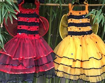 Ladybeetle Costume