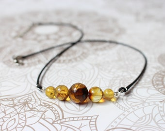 Amber//Necklace Set and Chiapas/amber earrings/woman necklace//women's set//necklace set/earrings/woman gift//