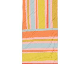 Evie Beach Towel