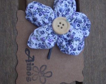 Hair clips for clothes