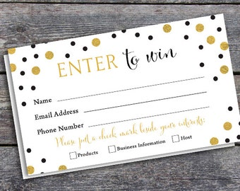 Win It Printables Etsy