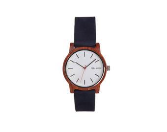40mm wood clock