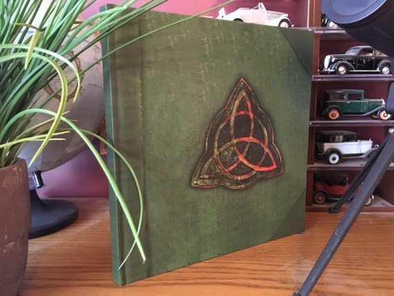 Charmed Book of Shadows 10th Anniversary Edition
