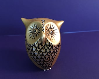 Owl Too