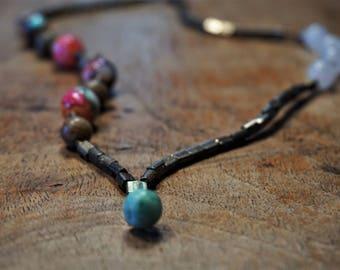Serenade Necklace/Necklace