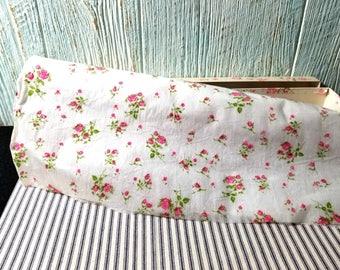 Vintage Scented Drawer Liner, Polyfab Liner, Padded Liner, Shabby Chic, Shelf Liner. Pretty Roses, Drawer Lining, Craft Supply, Ephemera
