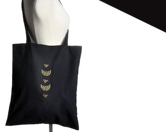 Tote Bag jewelry-3 bronze.