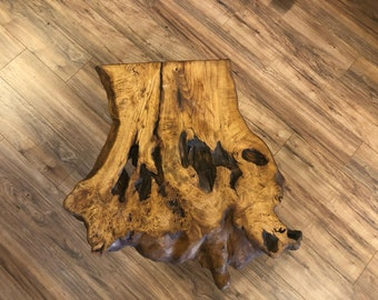 Ash Tree Coffee Table 4