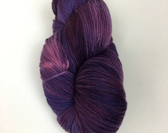 Charles. 200g. 388 meters (approx). 8ply/DK (double knit) weight yarn.  Kettle Dyed. New Zealand Polwarth Yarn.