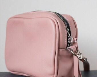 Crossbody women bag