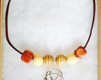 Celtic Necklace