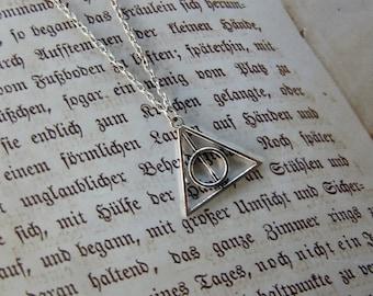Harry Potter: Symbol Deathly Hallows