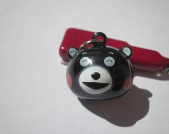 Bell ringing in the shape of animal bear (16)