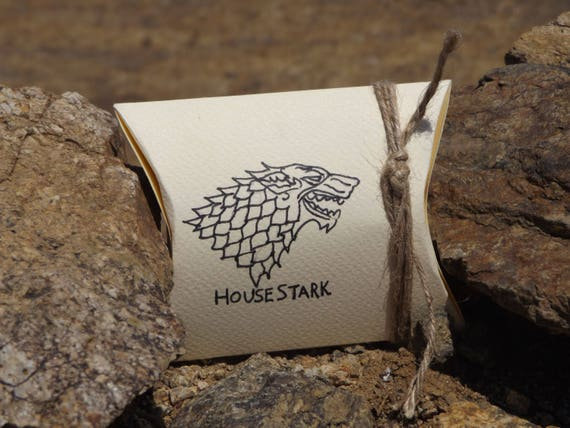 Geek Wedding Gifts: Game Of Thrones Inspired. Geeky Wedding Favors. Bracelet