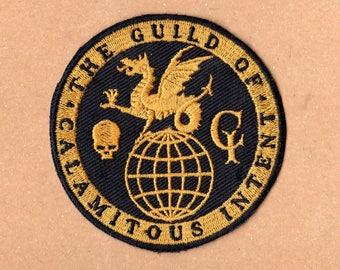 GCI Patch - Venture Bros
