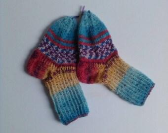 Children socks Gr. 19/20