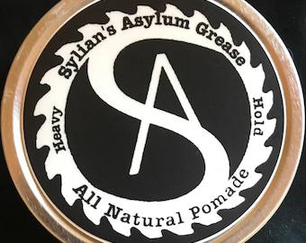 Sylian's Asylum Grease