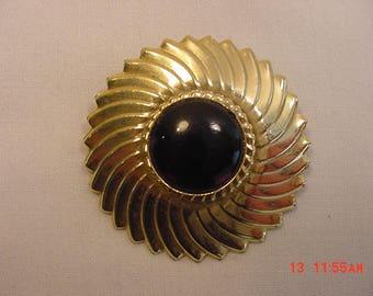 Vintage Scarf Holder Clip  17 - 596