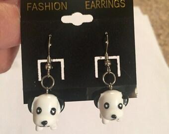 Cute Doggie Earrings!