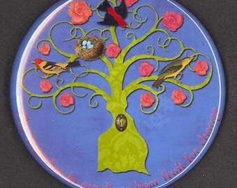25 One in Three Women Pocket Mirrors Available at Wholesale
