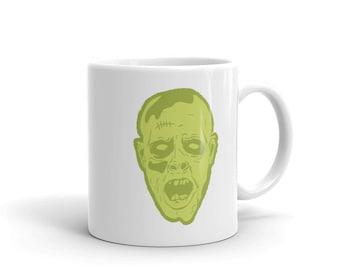 Biohazard Mug 5