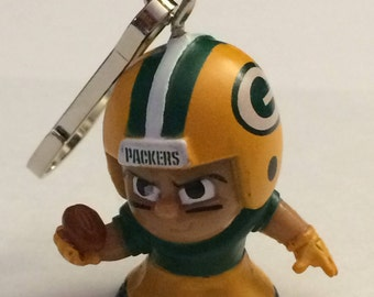 Packers Keychain