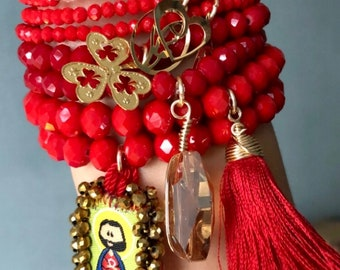 Semanario Rojo Corazon de Jesus