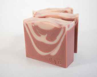 Ylang Ylang | All Natural Soap | Essential Oil Soap | Fatty's Soap Co. | Cold Process Soap