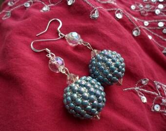 Faerie Berries - Earring Set