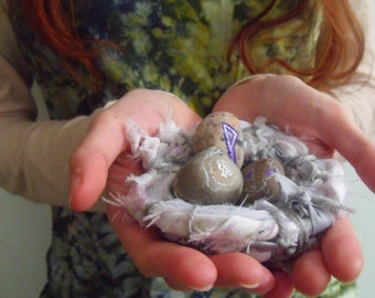Easter Nest- Easter Basket