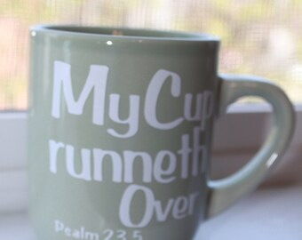 Mug Scripture