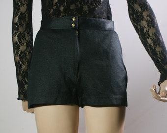 Vintage 70s Go Go Shorts