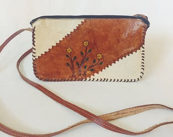 Leather Filipino Small Purse