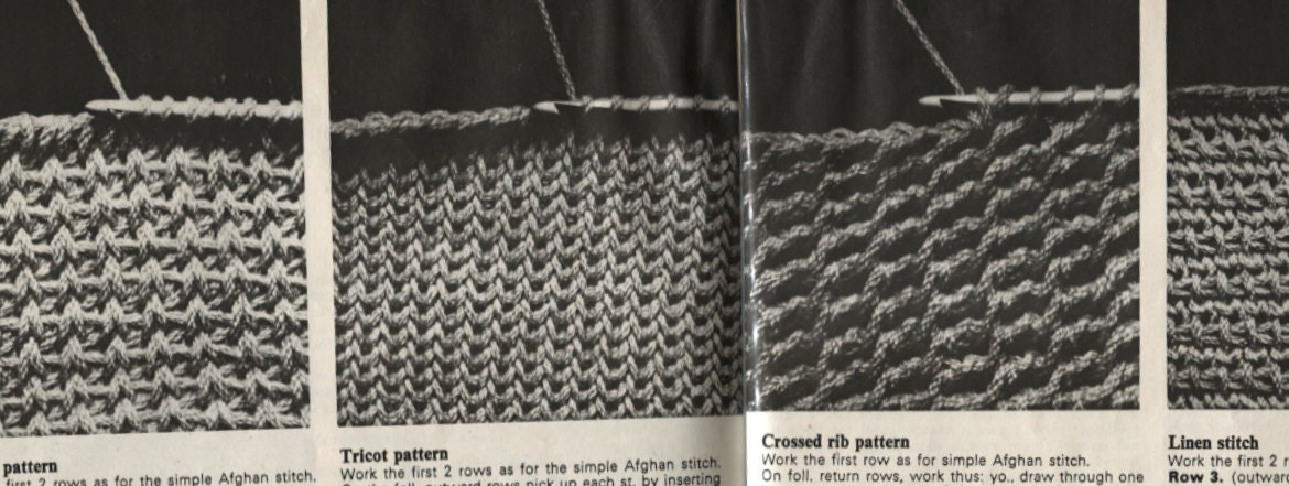 Mon Tricot Special Mon Tricot Knit And Crochet How To Knit How To